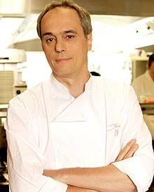 Ein strenger Lehrer? Christian Rach will seine Schützlinge auf dei Arbeit in der Gastronomie vorbereiten.