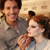 Boris Entrup, Maybelline Jade Make-up-Artist.