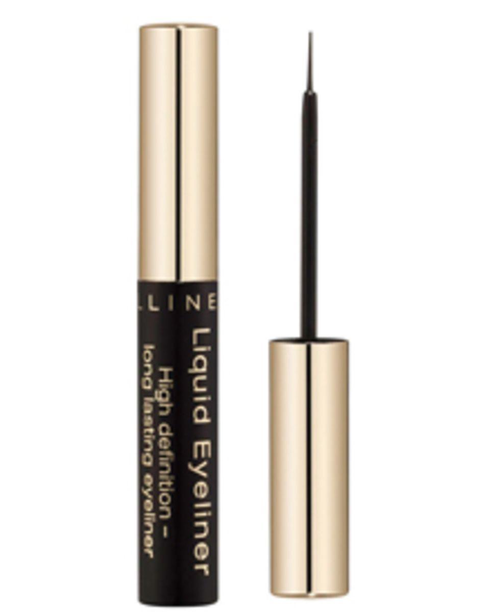"Favorit ""Liquid High Definition""- Eyeliner."