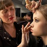 Charlotte Willer, Maybelline Global Make-up-Artist.