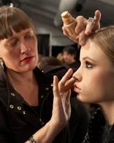 Charlotte Willer, Maybelline Global Make-up-Artist.