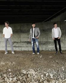 A-ha heute: Das Trio befindet sich seit März auf Abschiedstournee.