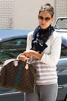 Katie Holmes - Speedy Bag