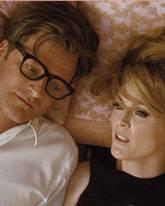 Colin Firth, Julianne Moore