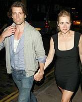 Kate Winslet, Louis Dowler