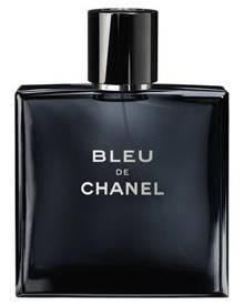 ?Bleu de Chanel? ? die Linie: EdT, 50 ml, ca. 55 Euro; Aftershave, 100 ml, ca. 52 Euro; Deodorant, 100 ml, ca. 27 Euro