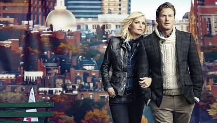 Charlize Theron und Jason Lewis begaben sich gemeinsam auf Weltreise.
