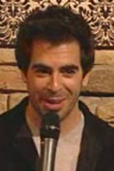 Eli Roth (Interview)