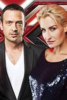X-Factor - Till Brönner, Sarah Connor