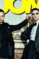 Tom Kaulitz, Bill Kaulitz