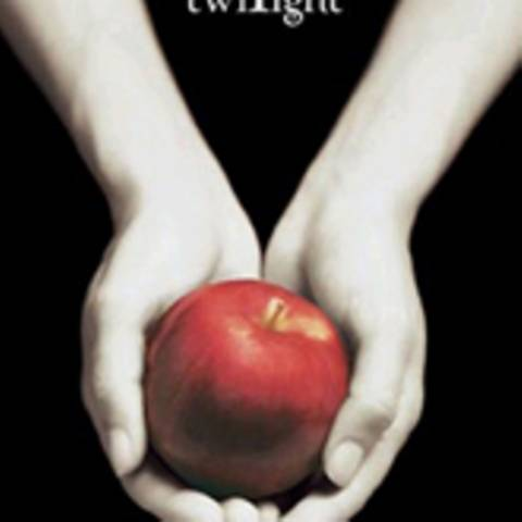 Twilight Buchcover