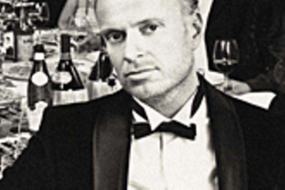 Drykorn-Chef Marco Götz