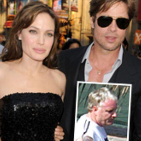 Enthüllungen - Jolie, Pitt