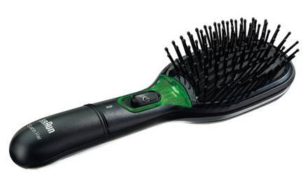 Braun Satin Hair Brush.