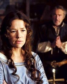 Marie (Alexandra Neldel) soll gemäß den Wünschen ihres Vaters heiraten - sie wehrt sich.