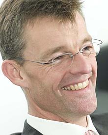 Ökonom, Chemiker und ausgebildeter Schamane: Tilo Plöger