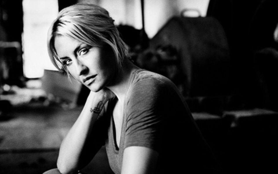 Popsängerin Sarah Connor: Mit 30 Jahren viel zufriedener mit sich selbst als früher.
