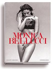 """Gerade erschienen: der Bildband """"Monica Bellucci"""" (Schirmer/Mosel, 254 Seiten, 58 Euro)"""