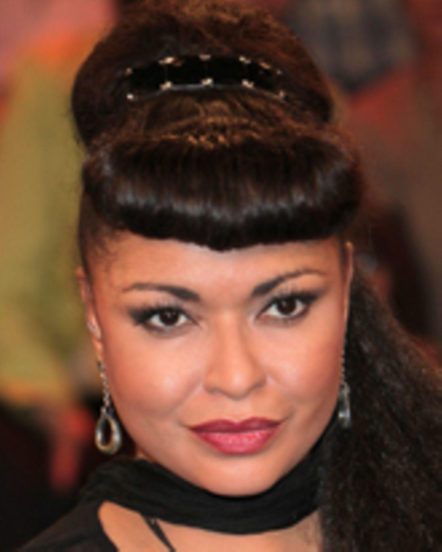Camilla Henemark