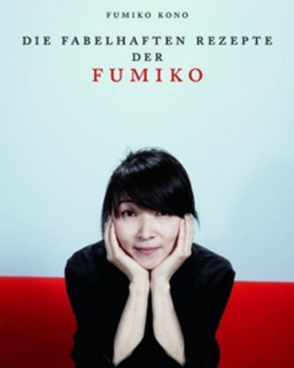 """Fumiko Kono schaffte es von der Putzfrau im Pariser Restaurant """"L'Arpège"""" bis zur Spitzenköchin. Jetzt hat sie ihre eurasischen"""