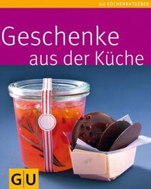 Liebesäpfel, Gewürznüsse oder Punschorangen im Glas: Sabine von Imhoff gibt Tipps für köstliche Mitbringsel, die so nicht zu kau