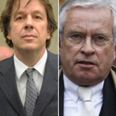 Jörg Kachelmann: Angriff mit neuem Anwalt