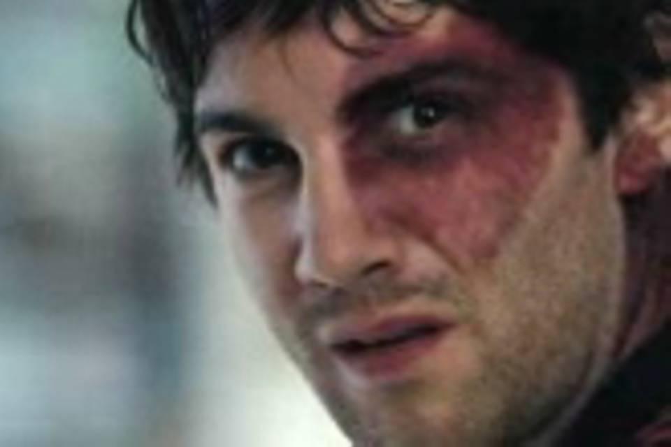 "Jim Sturgess in ""Heartless"""