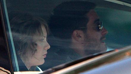 Nach mehreren Liebes-Flops ist Taylor jetzt mit Jake Gyllenhaal zusammen.