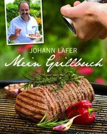 Für alle, die mehr als Nackensteak und Würstchen grillen möchten, hat Johann Lafer über 80 neue Rezepte für jeden Anlass zusamme