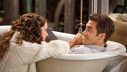 """In der romantischen Komödie """"Love And Other Drugs – Nebenwirkung inklusive"""" (ab 6. Januar im Kino) spielt Anne Hathaway die Freu"""