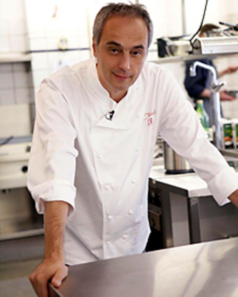 """Seit dem 10. Januar sieht man Christian Rach wieder als """"Rach, der Restauranttester"""" auf RTL (montags 21:15Uhr)"""