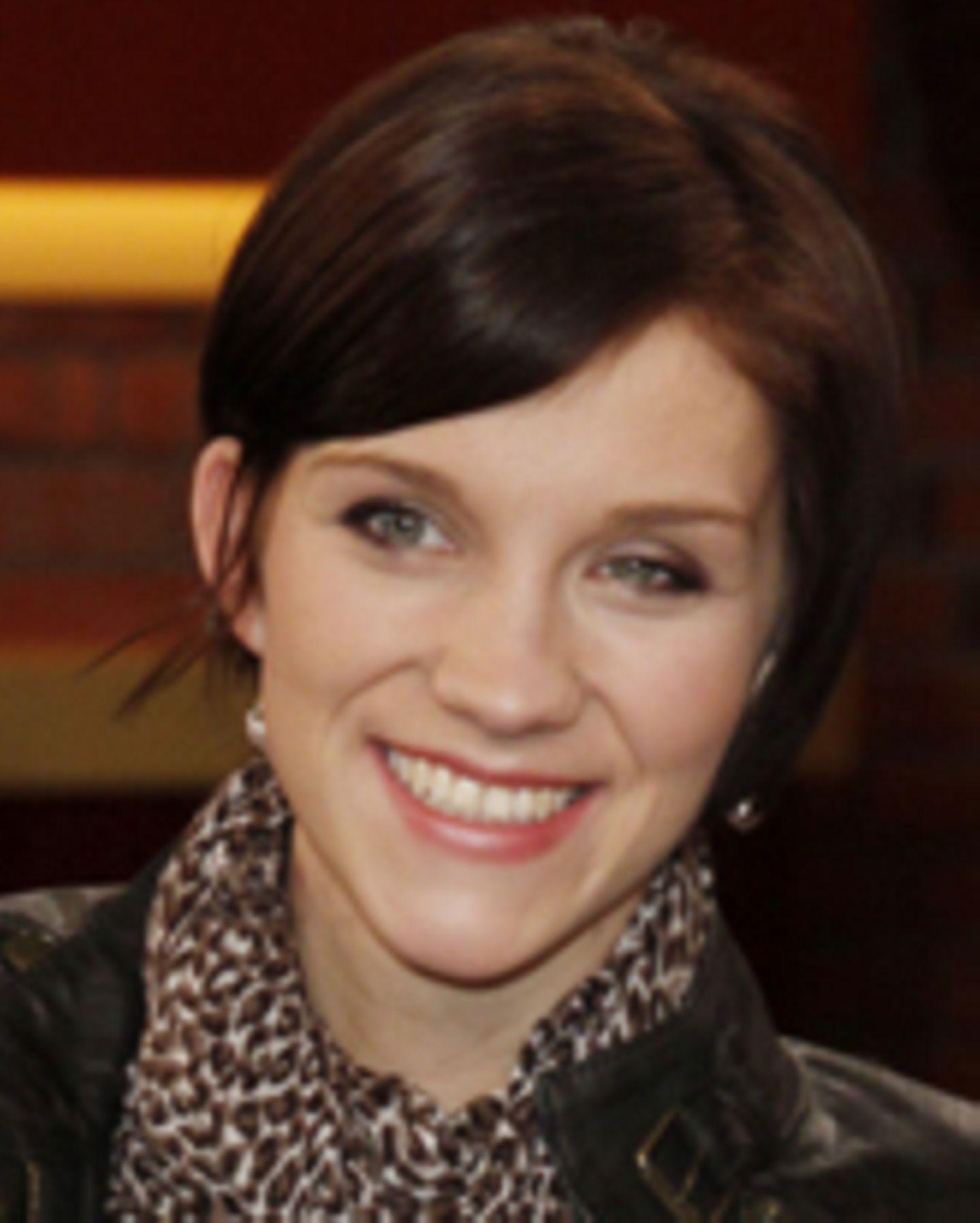 Anna-Katharina  Zimmermann