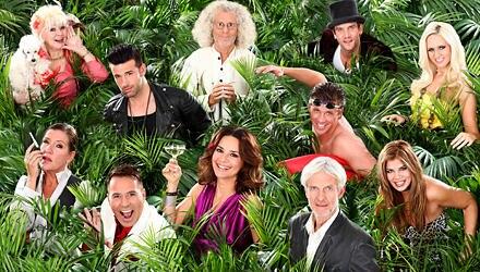 """Eine(r) wird gewinnen: Die Startformation des diesjährigen """"Dschungelcamps"""". Die Show läuft täglich um 22.15 Uhr auf RTL."""