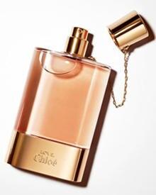 """Ein Parfum zum Verlieben: Chloés """"Love"""" duftet lecker nach Orangenblüten und Pfeffer - und sieht gut aus (50 ml EdP, ca. 70 Euro"""