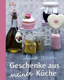 Mit über 130 Rezepten zeigt die begeisterte Bäckerin Annik Wecker, wie man die Herzen von Familie und Freunden mit Chutneys, Cup