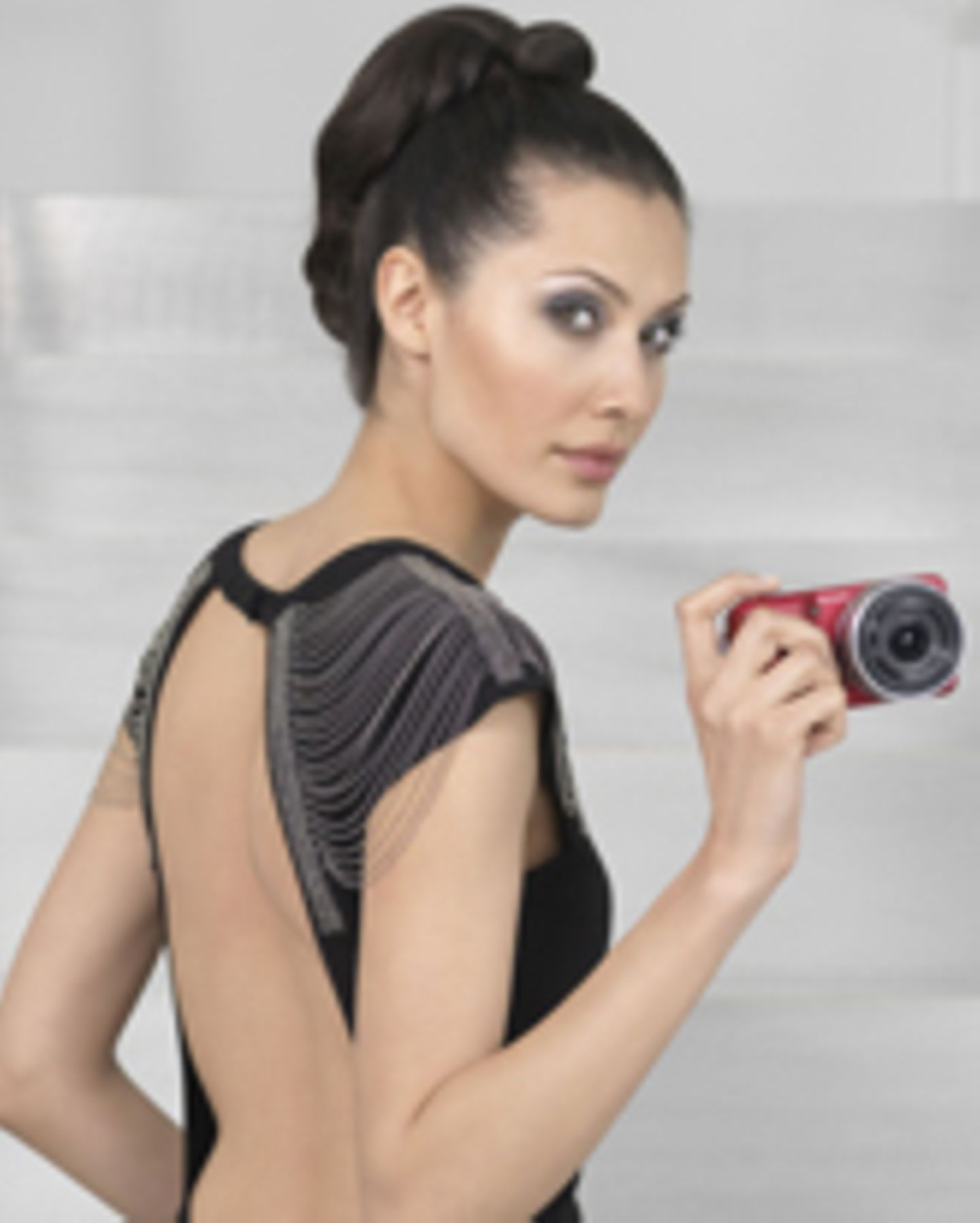 Sony Kamera NEX-3D