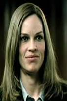 "Hilary Swank im ""Betty Anne Waters""-Feature"