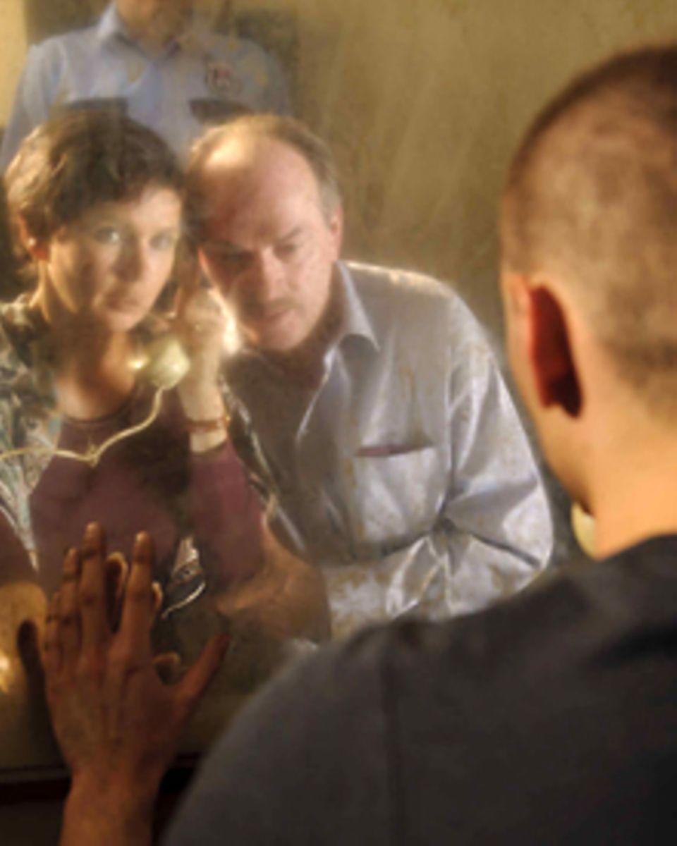 """Am 22. März zeigt SAT.1 um 20.15 Uhr die Verfilmung des Dramas """"Marco W. - 247 Tage im türkischen Gefängnis"""". Veronica Ferres un"""