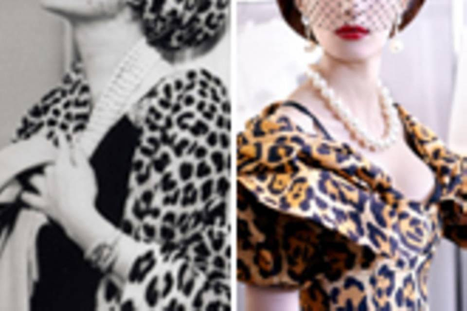 Dior Mitzah Bricard