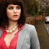 "Gemma Arterton als ""Alice Creed"""