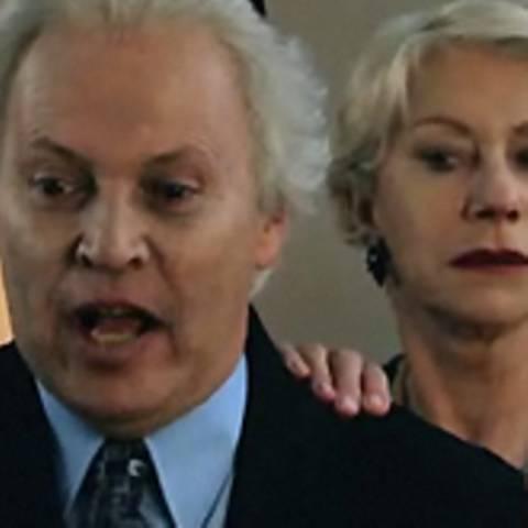 "Billy Crystal, Helen Mirren - ""Grampires"""