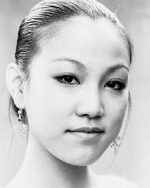 Erfolgreiche Solotänzerin und Choreografin: Yuka Oishi ist mit 15 Jahren aus Japan nach Hamburg gekommen.