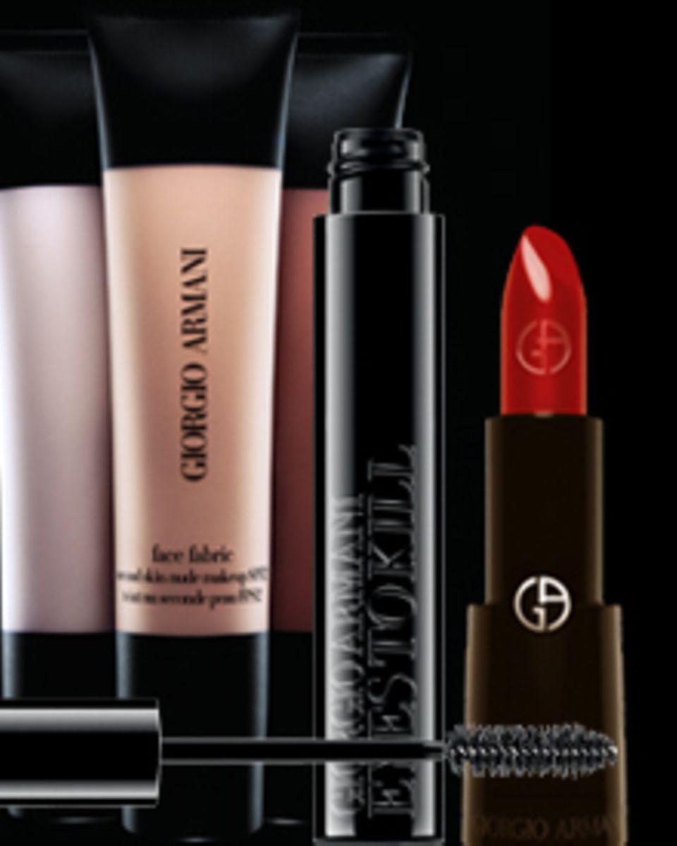 Armani Make-up