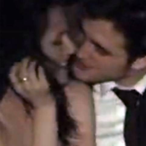 Kristen Stewart, Robert Pattinson