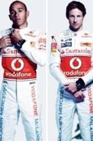 Hamilton + Button