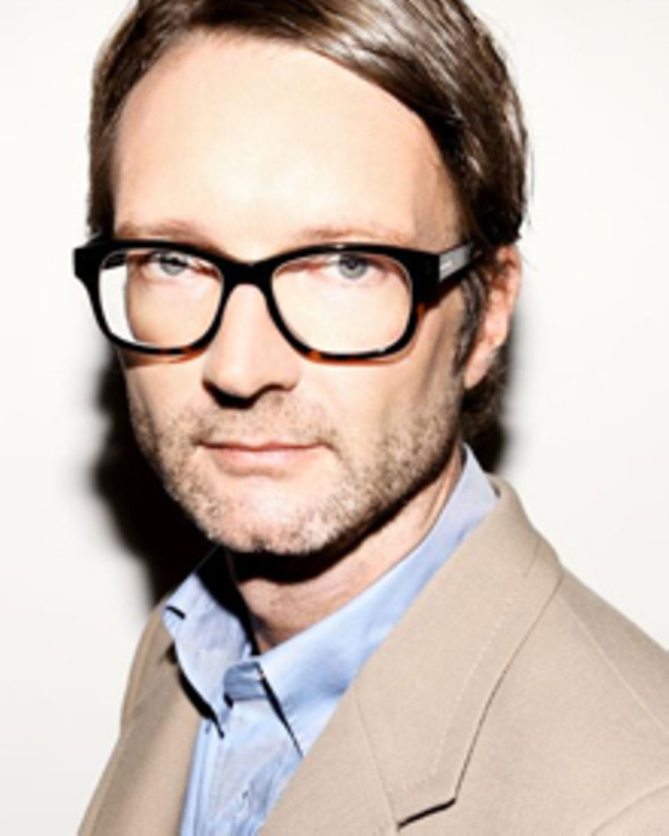 Fashion-Director, Marcus Luft