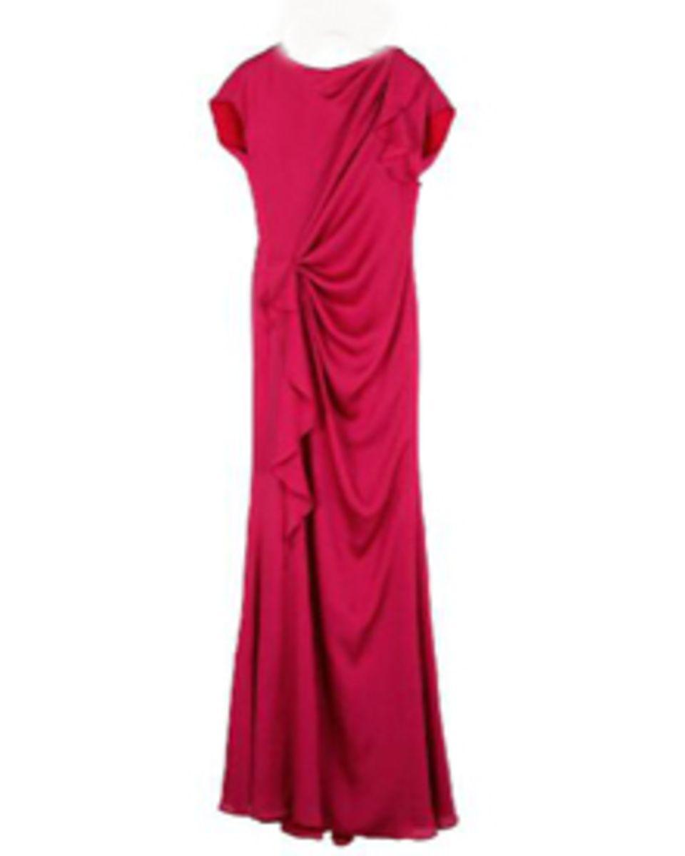 """Dieses Modell von """"Escada"""" wird Victoria von Schweden zur Hochzeit tragen."""