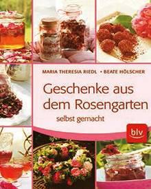 Die besten Zutaten für Kuchen, Sirup und Marmelade wachsen im eigenen Garten. Maria Theresia Riedl und Beate Hölscher zeigen in