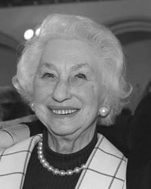 Teofila Reich-Ranicki verstarb am 29. April 2011 im Alter von 91 Jahren.