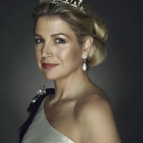 Prinzessin Máxima